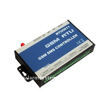 CE approved GSM RTU control solution RTU5011, GSM SMS RTU with both digital and analog input