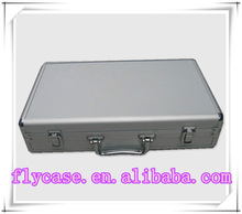 cheap aluminum case carrying aluminum metal aluminum tool box for multi-layer tray cheap tool boxes