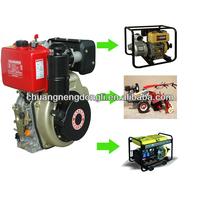 small diesel motor 5hp