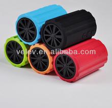 Multi Function MP3/WMA/Line In/FM Mini Bluetooth Bike Speaker