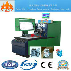 High quality and low cost 12PSB JD-III diesel fuel pump injection test bench