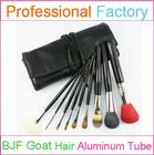 9pcs brand new makeup brush set with make up brush factory