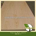 de múltiples capas de madera aserrada de pino de madera contrachapada de los precios