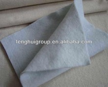 non woven taschen polyester needle punched geotextile wholesale+fabrics