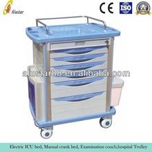 ALS-MT134 Hospital used medication carts