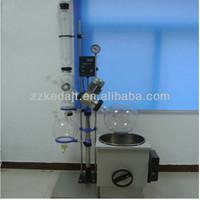 Best seller milk vacuum evaporator (50L)
