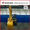 dozer blade for excavator,Best quality,hydraulic Excavator for sale radio control excavatorsDLS160