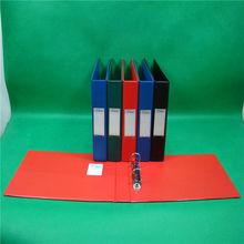PVC file folder / Ring binder
