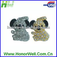 Cute Jewelry Koala Usb Flash Drive Flash Stick Pendrive