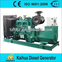 CCEC 320KW Silent Genset Diesel Sellers Best Price