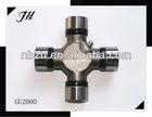 Universal ball bearing joint GU2000