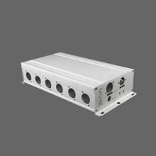 New Aluminum Enclosure For Power Amplifier