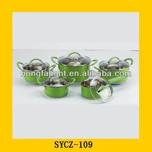 Popular new design cast iron casserole cast iron cookware