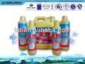 الليمون الطازج 12% لاس oem/ odm صابون صحون d2 منتجات الغسيل المنظفات السائلة