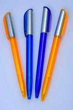 Branded Twist Plastic Ballpoint Pen Manufacturer