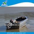 de aluminio baratos los barcos de pesca