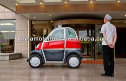 l6e electric car ce certificate