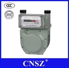 SZ-G aluminum gas meter g1.6