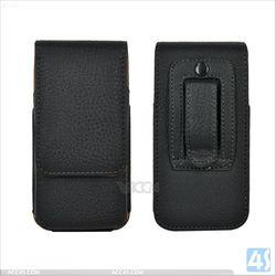 Litchi Grain Universal 4 inch Mobile Phone Leather Case P-UNI4CASE003