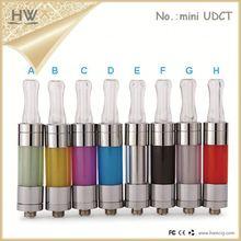 popular e cigarette china tank series telescope 18650 battery vv mod vaporizer pen