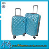 luggage travel bag case manufacture