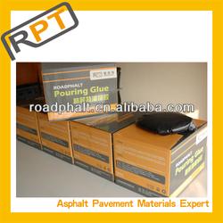 Roadphalt transverse crack asphaltic sealant