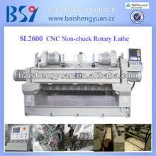 SL2600 CNC Rotary Wood Lathe