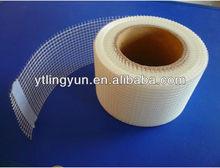 blue glass fiber net