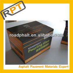 Roadphalt asphaltic edge crack sealant