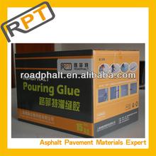 Roadphalt asphaltic edge crack sealant products