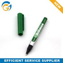 Power LED Light Cheap Plastic Ball Pen