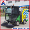 CE Industrial Ride On Road Cleaner YHD21
