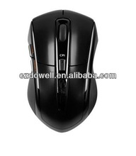 2.4G wireless mouse