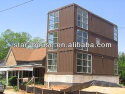 no damp process prefab house