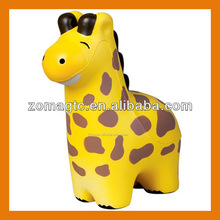 Giraffe Squeeze Toy / Stress Reliever toy
