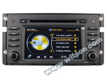 Witson Smart ForTwo (2010-2011) car dvd player radio system