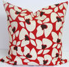 New Decor Home Textile Printed Luxury Floor Chair Simple Cushion