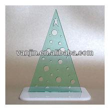 Acrylic Chrismas Tree Decoration 8211401302