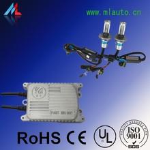 MILAN Fast bright 12v h4hi/lo hid xenon ballast kit