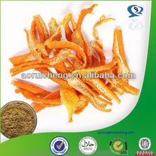 orange peel extract ingredients/ tangerine peel extract powder/ green tangerine peel extract