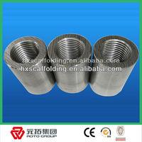 Construction Building Material Tools steel rebar coupler
