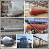 20000 Gallon propane tank/container for oil and gas with TUV/ISO