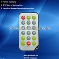 Interruptor de control remoto rc710, Conmutación de control remoto del sistema para eléctrico, Sat universal de códigos de control a distancia