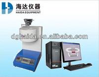 High Quality Melt flow rate test machine Supplier