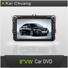 car stereo with GPS Navigtion for VW