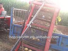 BW4U-3 potato harvester agricultural machine