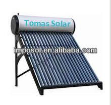 everlasting friend solar water heater