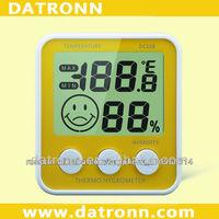 DC108 Digital decorative indoor thermometer