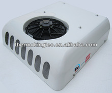 3KW DC12V/24V Split Model Electric Truck Air Conditioners