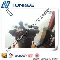 Original used hydraulic pump parts swing motor assy & swing pump assy for excavator VOLVO EC290B
